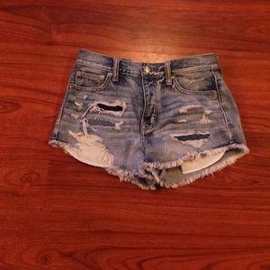 American Eagle Vintage Shorts size 4